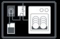 22 uso - Descalcificador Enérgico de Acción Rápida H-316